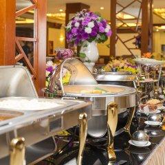 Vien Dong Hotel питание