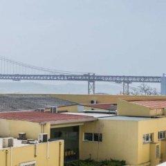 Апартаменты Lisbon Near the River Apartments пляж