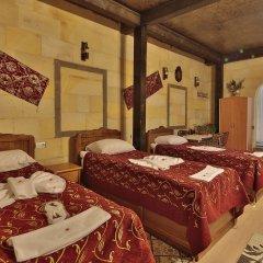 Goreme Valley Cave House Турция, Гёреме - отзывы, цены и фото номеров - забронировать отель Goreme Valley Cave House онлайн комната для гостей фото 4