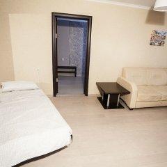 Апартаменты Funny Dolphins Apartments Butyrskiy Val комната для гостей фото 5