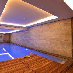 Pera Tulip Hotel Турция, Стамбул - 11 отзывов об отеле, цены и фото номеров - забронировать отель Pera Tulip Hotel онлайн спа фото 2