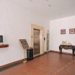 Norbu Hotel Dongguang Changping комната для гостей