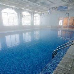 Chateau Vaptzarov Hotel бассейн