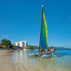 Отель Sunscape Splash Montego Bay Монтего-Бей приотельная территория