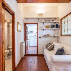 Отель San Lorenzo Terrace комната для гостей фото 3