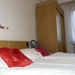 Hotel Kunibert der Fiese комната для гостей фото 3