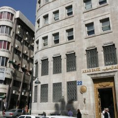 Отель Mamaya Hotel Иордания, Амман - отзывы, цены и фото номеров - забронировать отель Mamaya Hotel онлайн городской автобус