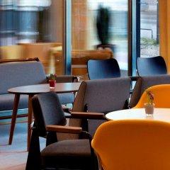Отель Citadines Michel Hamburg гостиничный бар