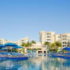 Отель Occidental Costa Cancún All Inclusive Мексика, Канкун - 12 отзывов об отеле, цены и фото номеров - забронировать отель Occidental Costa Cancún All Inclusive онлайн фото 6