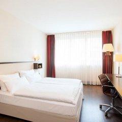 Отель NH Wien City Австрия, Вена - 7 отзывов об отеле, цены и фото номеров - забронировать отель NH Wien City онлайн комната для гостей фото 4