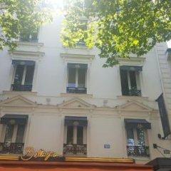 Отель Hôtel Saint Cyr Etoile