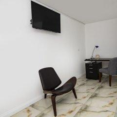 Отель Pulse Rooms at Trafalgar удобства в номере
