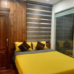 Отель Bao Anh Villa Далат комната для гостей фото 5