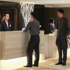 Отель Grand Mercure Fortune Бангкок интерьер отеля