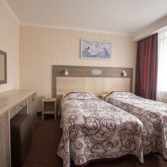 Отель Спутник Санкт-Петербург комната для гостей фото 4