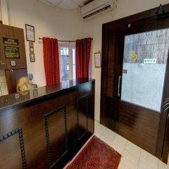 Sun City Hotel удобства в номере