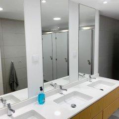 Отель Draper Startup House for Entrepreneurs Лиссабон ванная фото 2