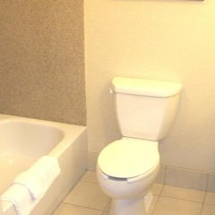 Отель Hilton Garden Inn Frederick ванная