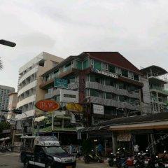 Отель The Beach Front Resort Pattaya фото 2