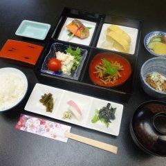 Отель Tennryuusou Касаразу питание