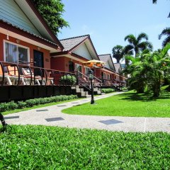 Отель Andaman Seaside Resort Пхукет фото 15