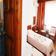 Saadet Турция, Алтинкум - 1 отзыв об отеле, цены и фото номеров - забронировать отель Saadet онлайн спа
