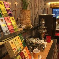 Отель Activ Resort BAMBOO Силандро развлечения