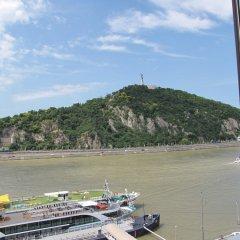 Отель Empire of Liberty Apartment Венгрия, Будапешт - отзывы, цены и фото номеров - забронировать отель Empire of Liberty Apartment онлайн пляж фото 2