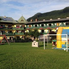 Hotel Sommerhof детские мероприятия
