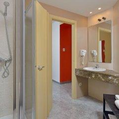 Отель Sol Lunamar Apartamentos - Adults Only ванная