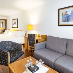 Отель Radisson Blu Hotel Португалия, Лиссабон - 10 отзывов об отеле, цены и фото номеров - забронировать отель Radisson Blu Hotel онлайн фото 5