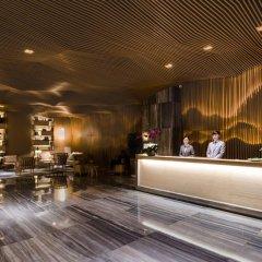 Sonmei Crystal Hotel Шэньчжэнь интерьер отеля фото 3