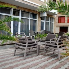 Отель Dune Beach Boutique Hotel Болгария, Поморие - отзывы, цены и фото номеров - забронировать отель Dune Beach Boutique Hotel онлайн фото 10