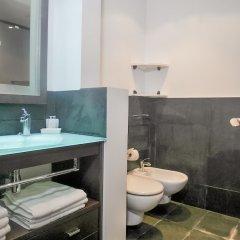 Отель DFlat Escultor Madrid 508 Apartments Испания, Мадрид - отзывы, цены и фото номеров - забронировать отель DFlat Escultor Madrid 508 Apartments онлайн ванная фото 2