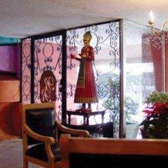 Отель Residencia Rochester Мексика, Мехико - отзывы, цены и фото номеров - забронировать отель Residencia Rochester онлайн развлечения