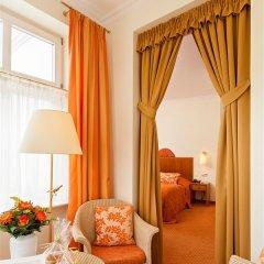 Отель Novum Hotel Kronprinz Berlin Германия, Берлин - 4 отзыва об отеле, цены и фото номеров - забронировать отель Novum Hotel Kronprinz Berlin онлайн фото 3
