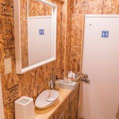 Galo Hostel Kobe Кобе ванная