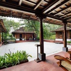 Отель Gangehi Island Resort фото 6