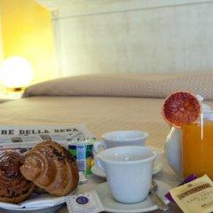 Hotel City Монтезильвано в номере фото 2