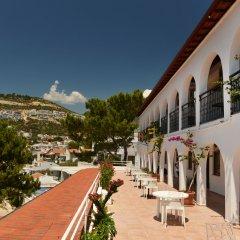 Kalamar Турция, Калкан - 4 отзыва об отеле, цены и фото номеров - забронировать отель Kalamar онлайн фото 7