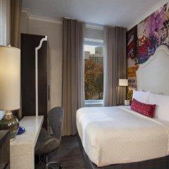Hotel Indigo Atlanta Midtown комната для гостей фото 4