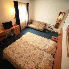 Hotel Matriz Понта-Делгада комната для гостей фото 4