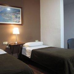 Отель Hostal LK комната для гостей фото 4