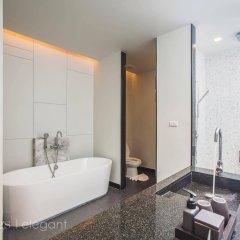 Отель Wings Phuket Villa by Two Villas HOLIDAY ванная фото 2