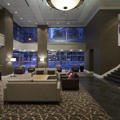 Отель Delta Hotels by Marriott Montreal интерьер отеля фото 3