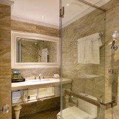 A&Em Corner Sai Gon Hotel ванная фото 2