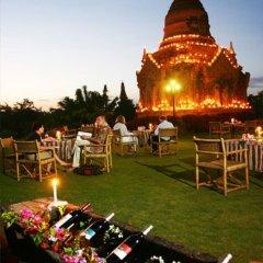 Thazin Garden Hotel фото 20