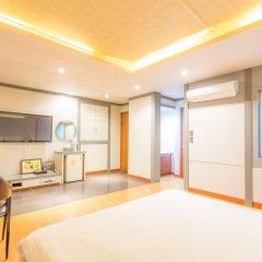 The Evelyn Dongdaemun Hotel комната для гостей фото 3