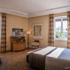 Hotel Fortyseven комната для гостей