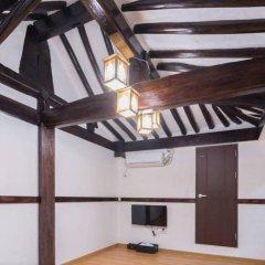 Отель Bibimbap Guesthouse фитнесс-зал фото 2